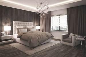 cremefarbene schlafzimmerideen moderne schlafzimmer With balkon teppich mit moderne tapeten schlafzimmer