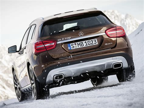 mercedes gla  cdi  volvo  cross country
