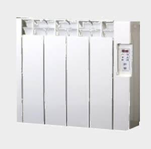 Radiateur Electrique Inertie Fonte : top marque radiateur a inertie ~ Voncanada.com Idées de Décoration
