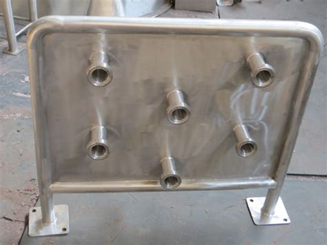 flow plate manufacturerexporter supplier