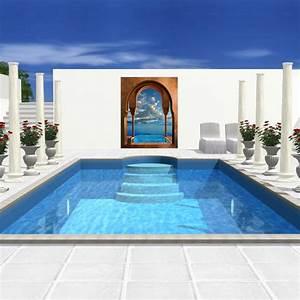 Reve De Piscine : decor piscine de reve arcade 613 613 ~ Voncanada.com Idées de Décoration