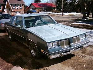punktfide 1982 Oldsmobile Cutlass Supreme Specs, Photos ...