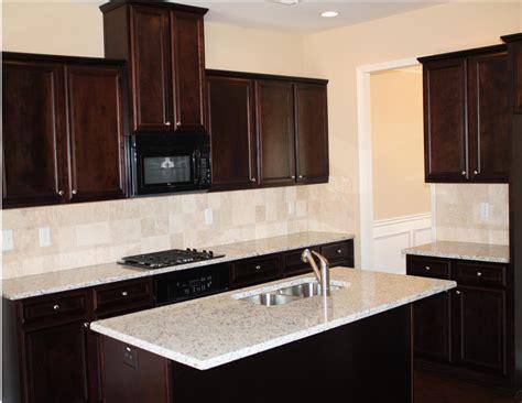 vinyl kitchen backsplash small spaces kitchen design with brown staining oak