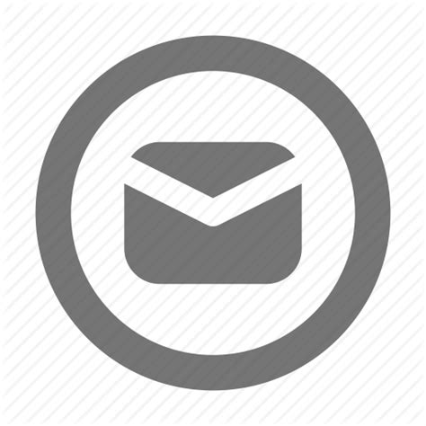 email envelope icon png circle email envelope message icon icon search engine