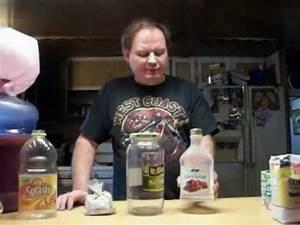 REAL Moonshine Corn Mash Shortcut | Home Brew | Pinterest