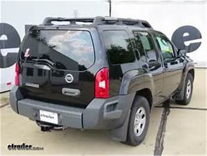 Nissan X Trail Wire Harnes