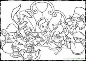 Bildergebnis Für Alice Ausmalbilder Disney Co Pinterest Ausmalbilder