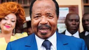 85-Year-Old Biya Wins 7th Term   Zambia Reports