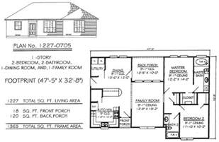 Simple 2bedroom 2bath House Plans Placement by 2 Bedrooms Single Lot