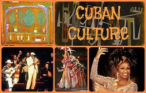 Cuban Culture: Art, Dance & Music in the Pearl of the Antilles