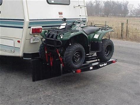 Versahaul Vh90 Atv And Gocart Carrier