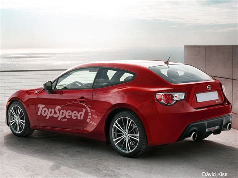2019 Scion Fr S by 2019 Scion Fr S Shooting Brake Top Speed