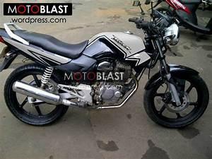 Modif Striping Untuk Motor Tiger 2000  Nostalgia Euuyy