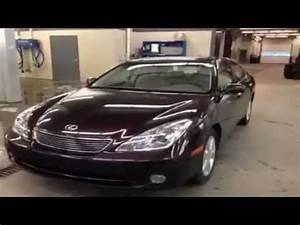 2006 Lexus Es 330 4 Door Sedan 4 Door Car Used Cars