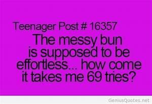 Teenager Posts 2015 Tumblr