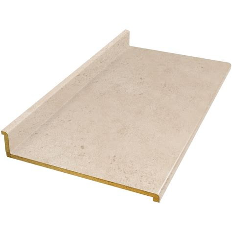 12 foot laminate countertop shop vti laminate countertops wilsonart 12 ft