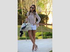 Luisa Accorsi Luisa Accorsi Shirt, Levi's® Shorts