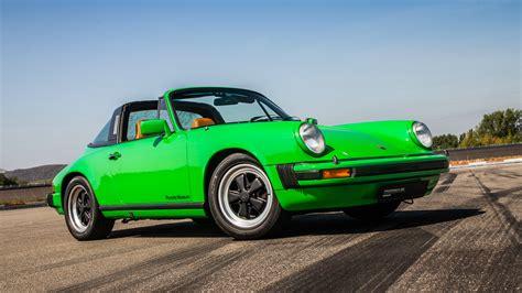 When Convertibles Seemed Doomed: The True Story of Porsche ...