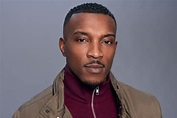 "Ashley Walters: ""I want to be a walking inspiration"""