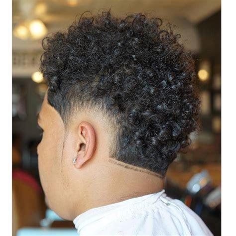 Mohawk Hairstyles: 40 Best Mohawk Haircuts for Men 2016