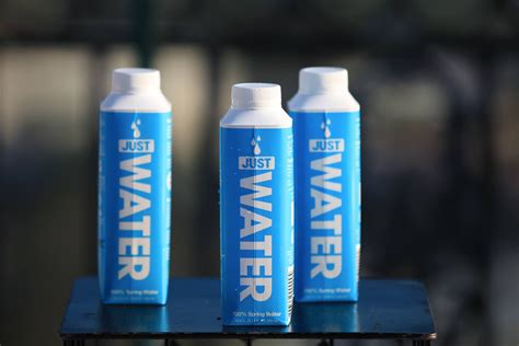 JUST Water Expands Southern California Distribution with ...