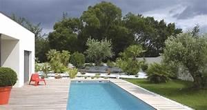 Massif Autour Piscine : jardinerie des tropiques a muret et no pierres naturelles vegetaux creations paysageres ~ Farleysfitness.com Idées de Décoration