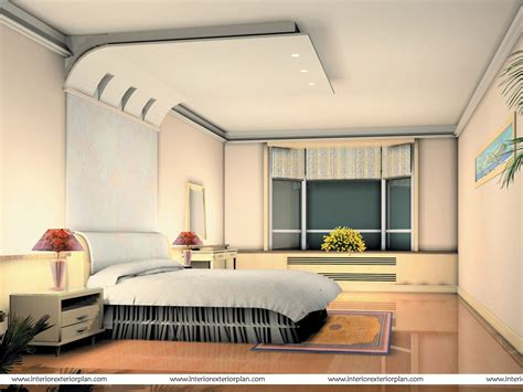 Interior Design For Bedroom by Interior Exterior Plan A Well Worked Out Bedroom