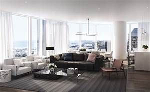 Sales Begin for Ultra-Luxury Condo Tower on Chicago's ...