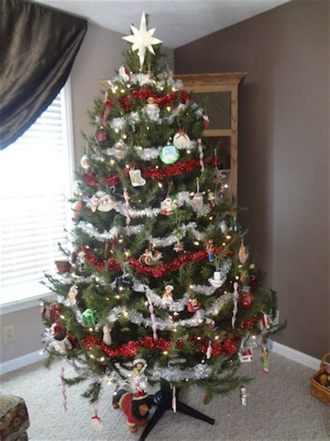 christmas tree after christmas photo album best