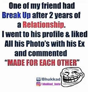 25+ Best Memes About Break Up | Break Up Memes