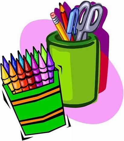 Clip Craft Supplies Album Crafts Arts Clipart