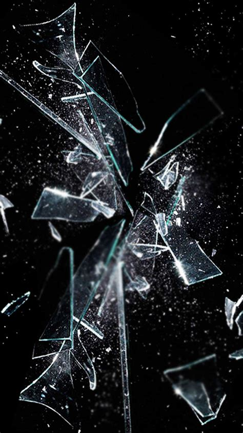 Looking for the best wallpapers? Broken Screen Wallpaper HD - 2017 (Android/iPhone/Windows PC)