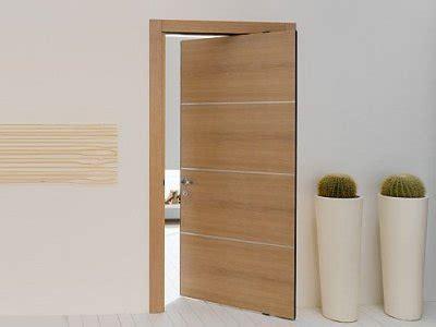 nouveau concept d ouverture de porte esprit design