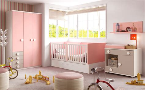 Chambre Bebe Fille
