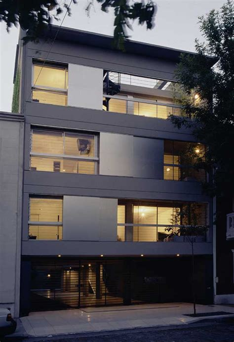 buenos aires apartments argentina apartment building