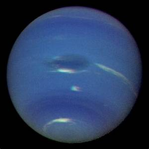 Real Picture Of Neptune Planet - Pics about space