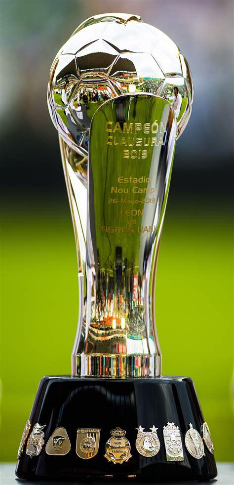 Tigres es campeón de la Liga MX
