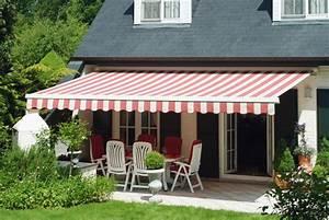 Store Pour Terrasse : store banne pour terrasse guide conseils et informations ~ Premium-room.com Idées de Décoration
