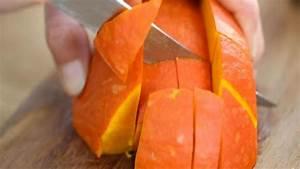 Comment cuisiner le potimarron for Cuisiner le potimarron