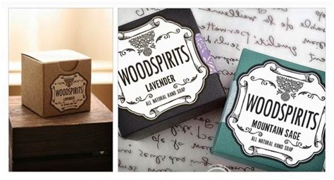 soap packaging labels  inspire  creative eye