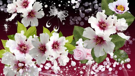 wallpaper desktop bunga terlengkap  wallpaperz