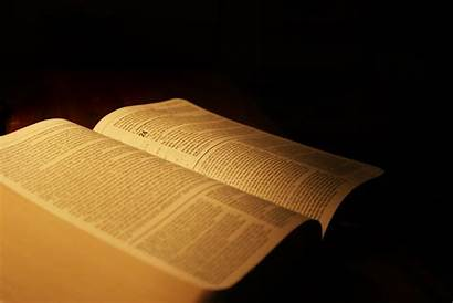 Bible Background Holy Open Desktop Pages