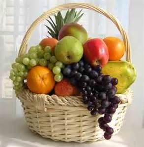 fruit basket arrangements sri lanka gift delivery fruit baskets