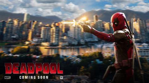 Deadpool Film Wallpaper 2018 In Deadpool