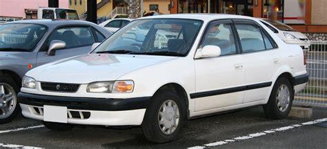 File19951997 Toyota Corollajpg  Wikimedia Commons
