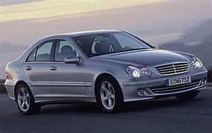 Mercedes Classe C 2006 : used 2006 mercedes benz c class for sale pricing features edmunds ~ Maxctalentgroup.com Avis de Voitures