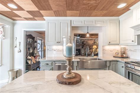 Kitchen Countertop Ideas and Gallery   East Coast Granite