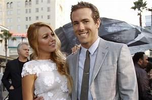 Blake Lively and Ryan Reynolds' secret wedding | Easy ...