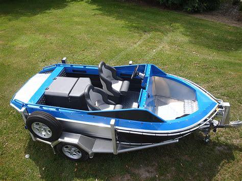 Mini Boat Water Ski by Waterjet Jet Units Jet Pumps Water Jet Drives