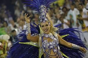 Rio de Janeiro Carnival 2017. Street festivals and Amazing ...
